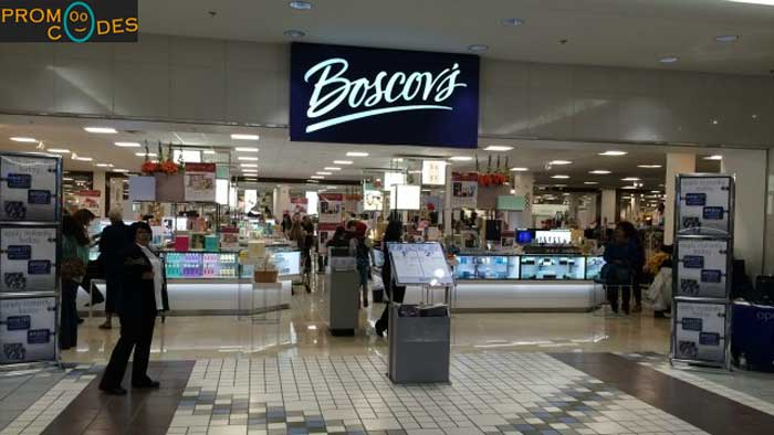 Buy Cheap Products from Boscovs with Promotional Offers