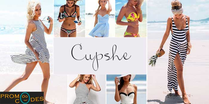 Cupshe Online Women Fashion Store
