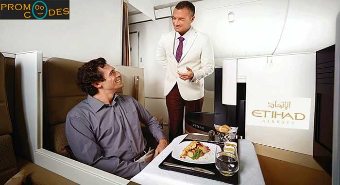 Etihad Airlines Services best pricing with Etihad offers