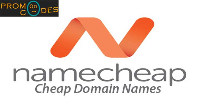 Namecheap Promo Codes to get best pricings