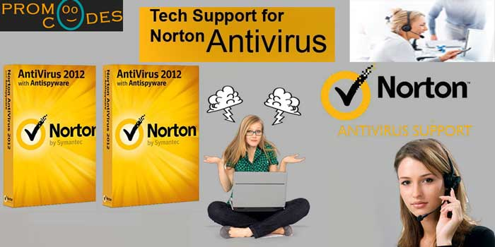 Norton Support