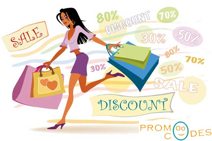 Sales Brings More Consumers