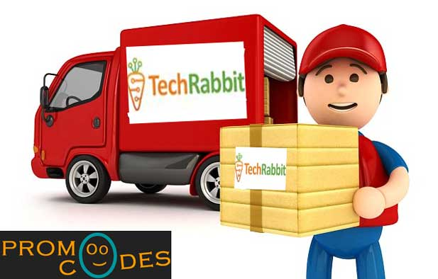 Techrabbit Fast Delivery
