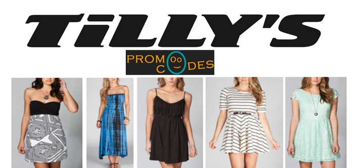 Tillys Fashion Store