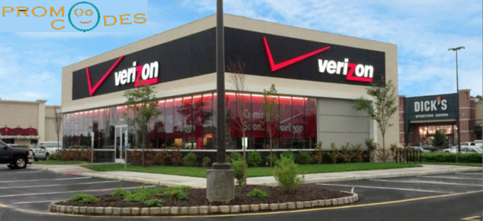 Verizon Wireless Promo codes & offers for both callling, Internet and device.