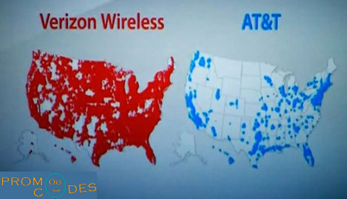 Verizon Coupons give best Wireless Network