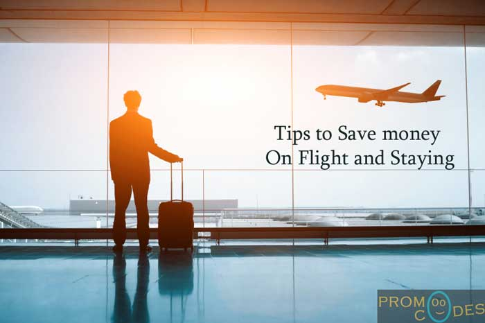 Tips For Saving Money on Flights