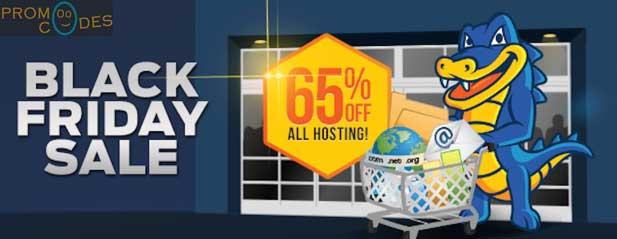 Hostgator 65% Off Coupon
