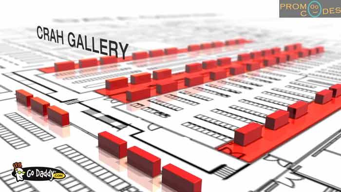 Godaddy-Crah-Gallery