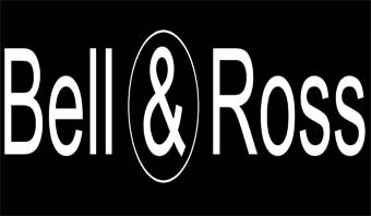Bell and Rose Logo
