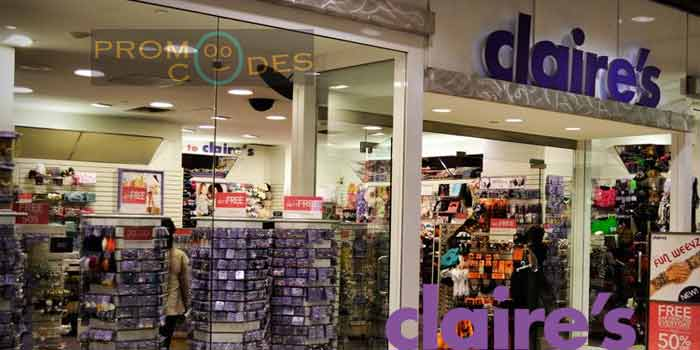 Claire's Fashion Accessories and Jewelry