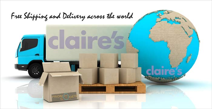 graphic about Claires Printable Coupon called Claires Coupon codes, Promo Codes, 40% off Claire September 2019
