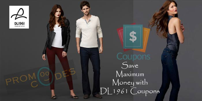 Use DL1961 Coupons to save extra money
