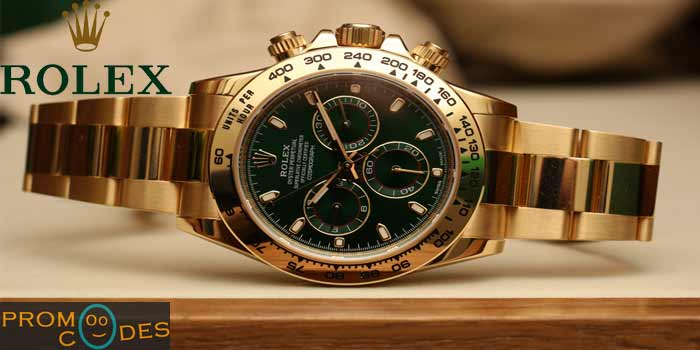 Rolex Leading Watch Brand