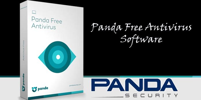 Panda Free Antivirus for online and offline protection