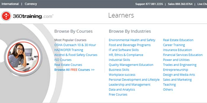 360Training Learners Program