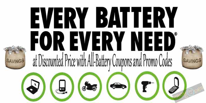 All-Battery-Coupons-and-Promo-Codes