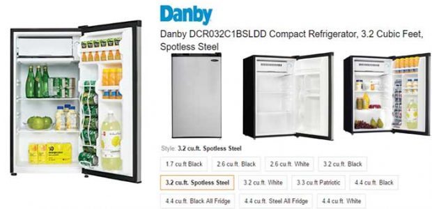 Danby-Compact-Refrigerator