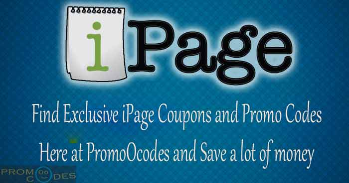 iPage Coupons to save more money