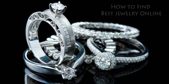 Best Online Jewelry Store