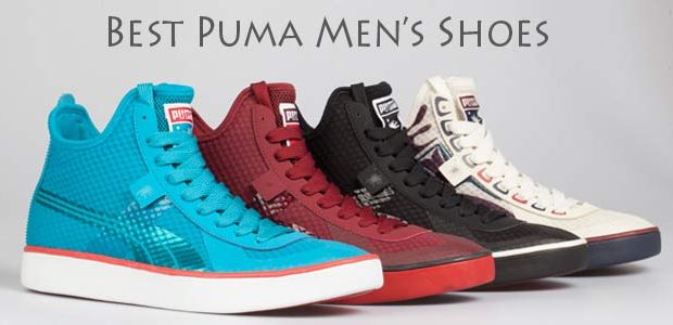 Best Puma Shoes for Men