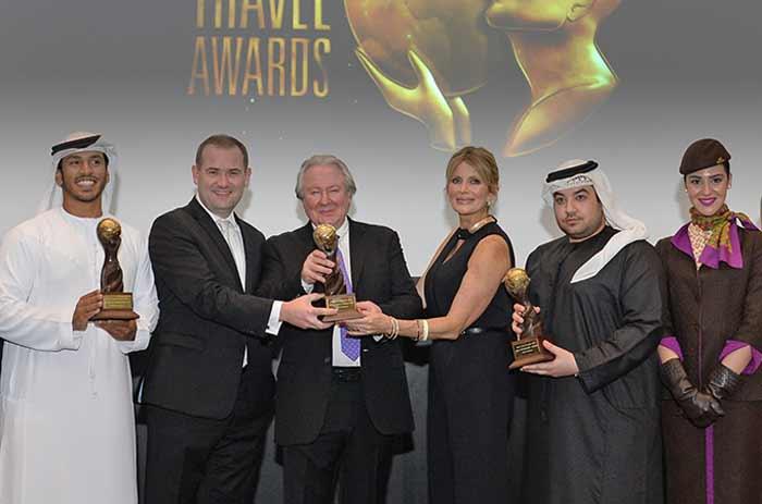 Etihad Awards