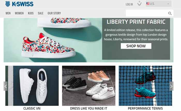 c3fdc8a337e Best K-Swiss Coupons   Offers April 2019 for Savings on Shoes