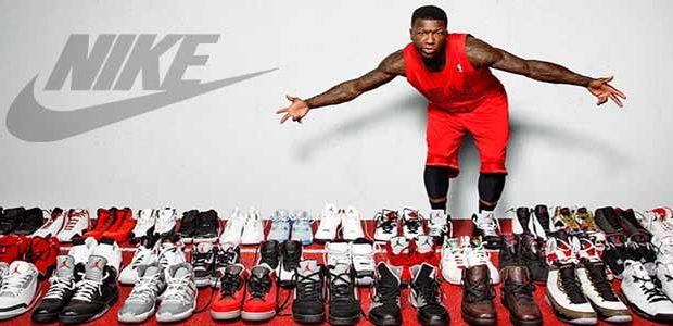 Top Exclusive Nike Shoes