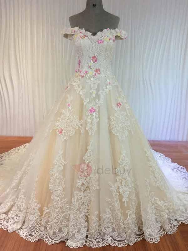 Wedding Dress 2017