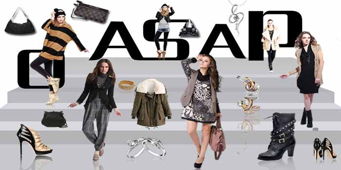 OASAP - The online fashion hub