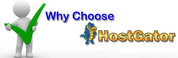 Why Choose HostGator?