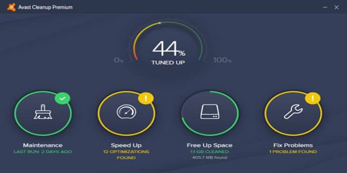 Avast Cleanup Premium and Advantages