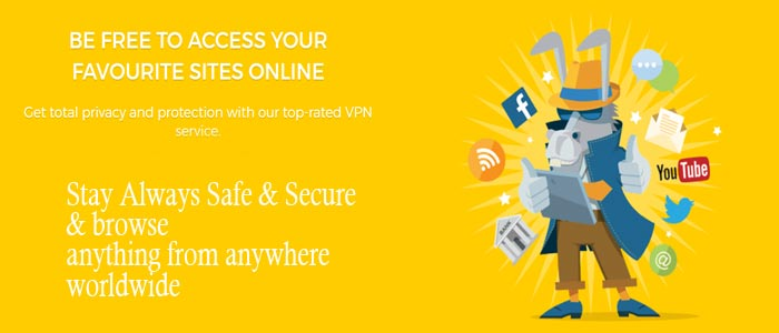 HideMyAss Affordable VPN Services