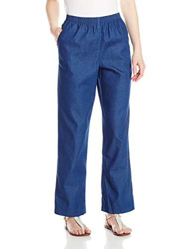 Alfred Dunner women short length pants