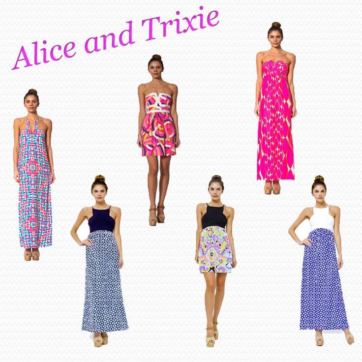 Alice & Trixie Deals
