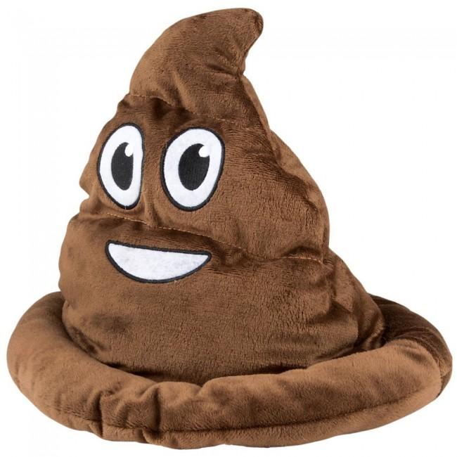 Poop Emoji Baby Hat