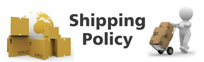 Shore Trendz Shipping Policy