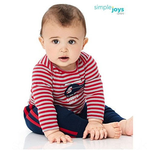 Simple Joys by Carter's Baby Products