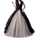 Women's Ball Gown Dress