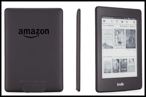 Amazon Kindle Coupon codes