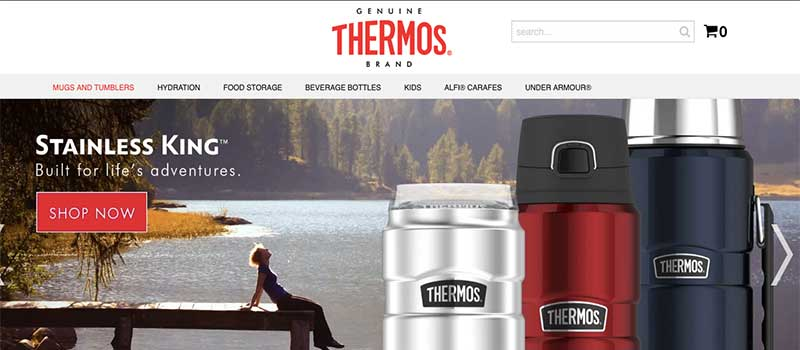 Thermos Coupons