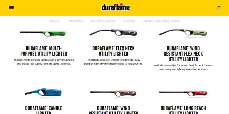 Duraflame Coupon Codes
