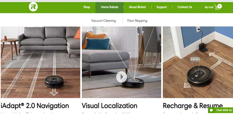 iRobot Roomba 980 Discount