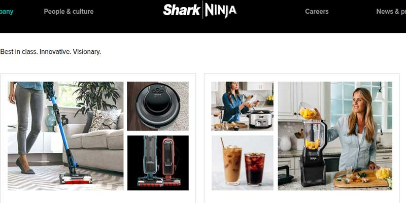 Shark Vacuum Coupon Codes