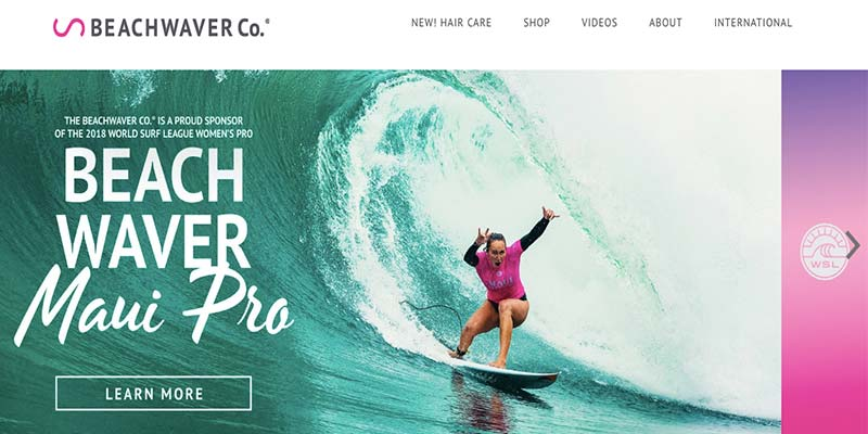 Beachwaver Coupon Codes