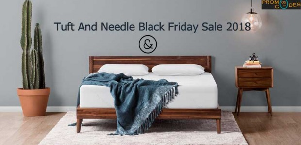 Tuft and Needle Black Friday Sale
