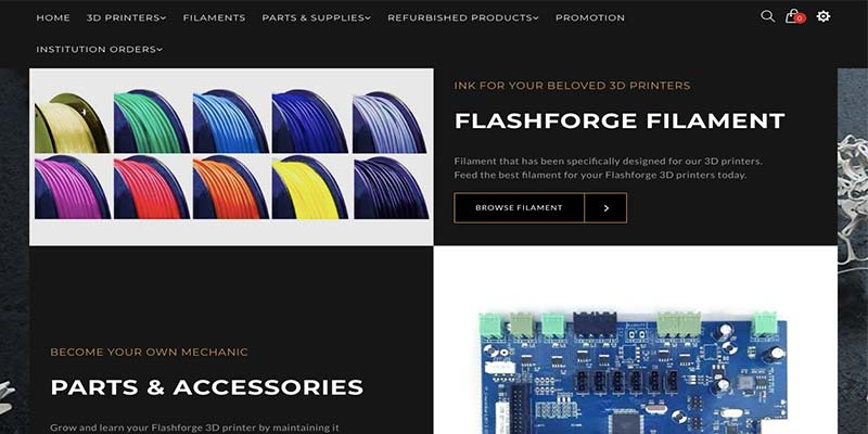 Flashforge Promo Code
