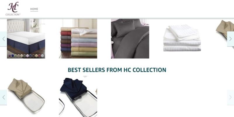 HC Collection Promo Codes