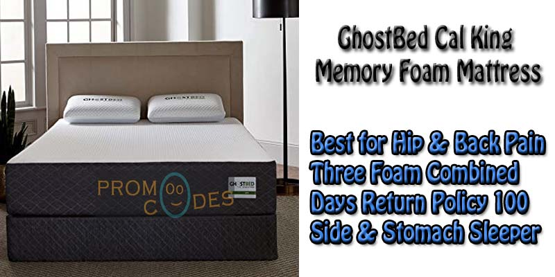 Ghostbed-20-Years-Warranty