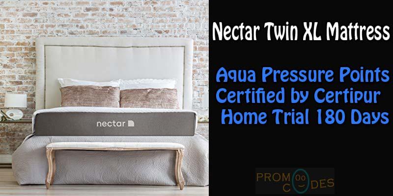 Nectar TwinXL Mattress
